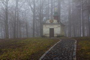 böhmische schweiz - křížová hora - mario kegel photok blog