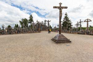 Berg der Kreuze - Kryžių kalnas - Litauen 2017 - Mario Kegel - photok-BLOG