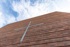 Leipzig - Probsteikirche St. Trinitatis - Fassade - Mario Kegel - photok