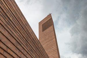Leipzig - Probsteikirche St. Trinitatis - Glockenturm - Mario Kegel - photok