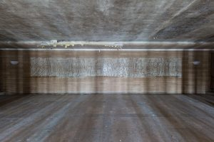 Kulturraum-Kultursaal-Eingangsbereich-Wandrelief-Lost Place-Mario Kegel-photokDE