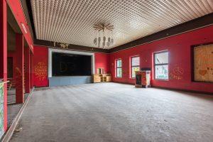 Disco-I-verlassener Ballsaal-Lost Place-Mario Kegel-photokDE