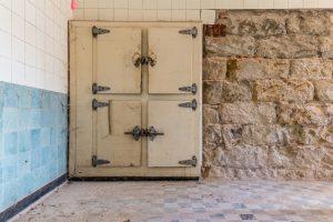 Pillnitz-Gasthof-zum-Goldenen-Löwen-küche-verlassener Ballsaal-Lost Place-Mario Kegel-photokDE