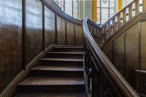 vergessene-fabrikantenvilla-villa-turtle-Lost Place-Mario Kegel-photokDE