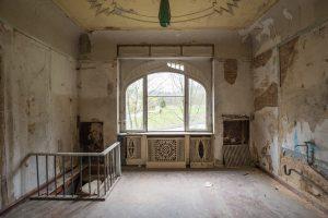 Vergessene Orte-verlassene-villa-fabrikantenvilla-Lost Place-Mario Kegel-photokDE